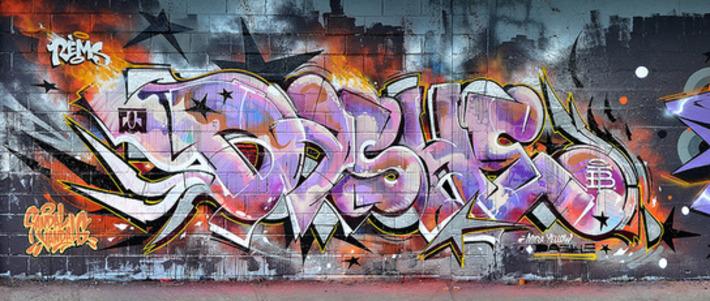 Dashe | For Art's Sake-1 | Scoop.it