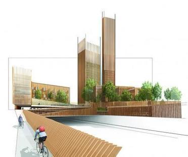 Immeuble de grande hauteur en bois : un appel à manifestation d'intérêt lancé en mai - Construction21 | Construction21 | Scoop.it