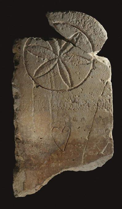 Epitafios con dos mil años de vida | Arqueología romana en Hispania | Scoop.it
