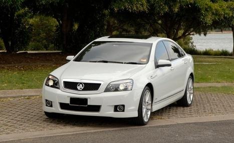 Holden Caprice Wedding Car Hire Sydney | Sydney Limousine Hire Service | Scoop.it