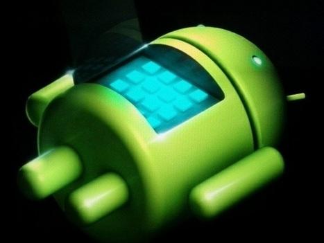 Google publie une image de restauration pour Galaxy Nexus. | toute l'info sur Google | Scoop.it