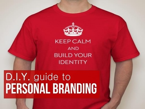Personal branding - do it yourself | The Twinkie Awards | Scoop.it
