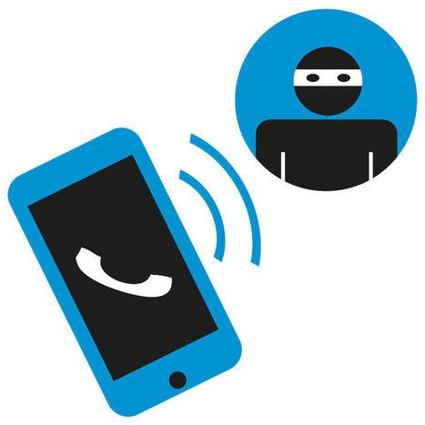 Cybersécurité : Les cinq nouvelles menaces qui visent votre entreprise | les échos du net | Scoop.it