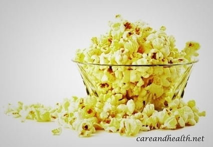 Benefits of Popcorn | Care and Health | Care and Health | Scoop.it
