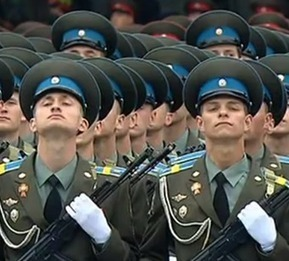 Russian military to check recruits' tattoos for signs of 'gay' | LGBT Times | Scoop.it
