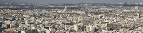 Paris modifie son Plan local d'urbanisme (PLU) pour changer la Ville   PLU et PLUi : veille (par l'agence d'urbanisme de Brest - ADEUPa)   Scoop.it
