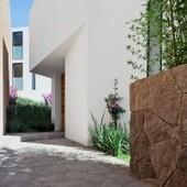 Casa Cardenas by Parque Humano | Rendons visibles l'architecture et les architectes | Scoop.it
