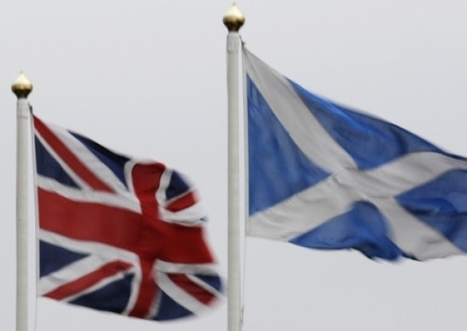 'No' campaign launches with law fear - Politics - Scotsman.com | YES for an Independent Scotland | Scoop.it