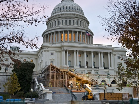 Congress to make history -- but for the wrong reason | Freedom and Politics | Scoop.it
