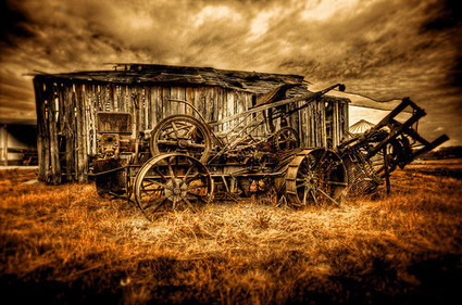 50 Awesome Examples of High Dynamic Range (HDR) Photography   DSLR video and Photography   Scoop.it
