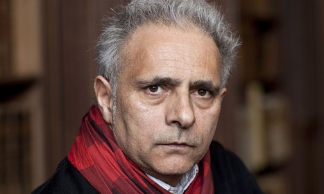 Creative writing professor Hanif Kureishi says such courses are 'a waste of time' | Literary Imagination | Scoop.it