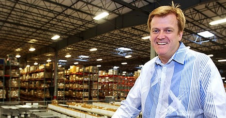 Overstock to Extend Bitcoin Payments to Global Customers | CoinDesk | TECH BOOM | Scoop.it