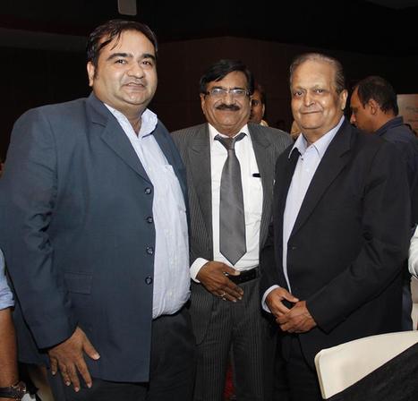 Himanshu Sampat CMD at Aamani Group, Investment Convener of BJP   Mr. Himanshu Sampat - An entrepreneur of his own career.   Scoop.it