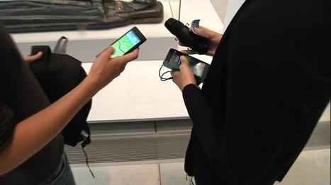 Chasser des pokémon dans un musée tout en découvrant les œuvres d'art - Cultureveille | Médias sociaux et tourisme | Scoop.it
