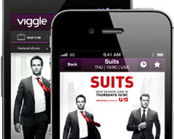 » Viggle surpasses 1 million users, opens up platform | screen seriality | Scoop.it