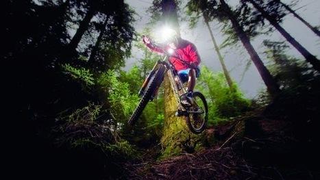 Bikelightsuk: What to Consider When Buying Mountain Bike Lights? | Bike Lights Uk | Scoop.it