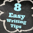Writing Best Practices for Blogging and Sales | Social Media Today | Blogging tips and strategies | Scoop.it