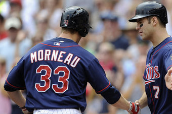 Justin Morneau's Top 20 Moments as a Minnesota Twin - Twinkie Town | About Me | Scoop.it