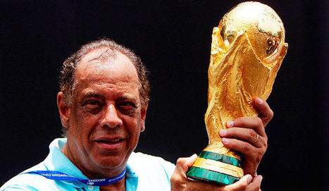 Greatest World Cup goal remembered as Brazil star Carlos Alberto dies | Business Video Directory | Scoop.it