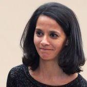 Sophia Aram en route pour le 18 heures de France 2 | Le Journal de la Télé - Nostalgie | Scoop.it