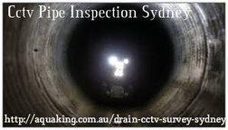 Identify Hidden Causes With CCTV Pipe Inspection In Sydne | Aqua King Pty Ltd | Scoop.it