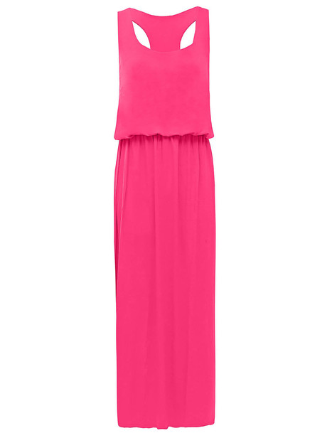 Trendy maxi dresses | trendyclothings | Scoop.it