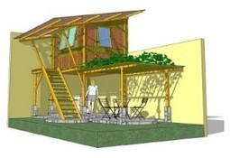Anggaran Pembuatan Rumah Bambu   Rumah Minimalis   Scoop.it