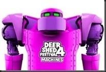 Deer Shed Festival Final Music Announcement   MusicMafia   Scoop.it