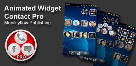 Animated Widget Contact Pro v1.7.4 APK Free Download - APKStall | Download APK Android Apps | Scoop.it