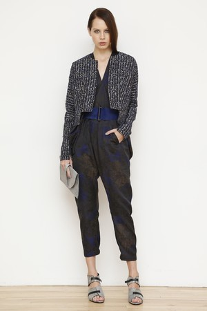Zero + Maria Cornejo Pre-Fall 2013 | Simply Stylish | Scoop.it