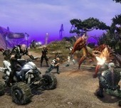 Everything You Need To Know About Defiance   relevant entertainment   Scoop.it