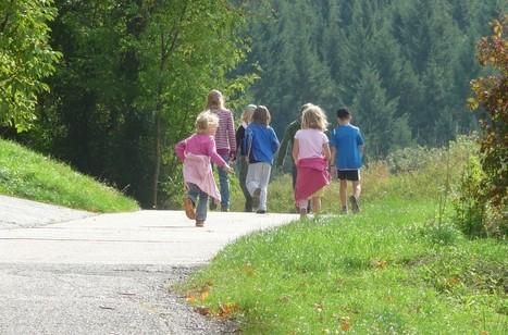 TIEMPO con los hijos:Los niños quieren pasar más tiempo con sus padres. | Recull diari | Scoop.it