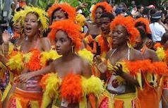 Zambia to host 'Carnaval International de Victoria' | VictoriaFalls24 | carnaval brasil | Scoop.it
