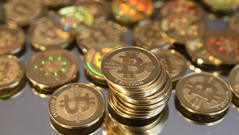 Bitcoin is Heading Toward a New High — and It ... - Yahoo Finance | Business | Scoop.it