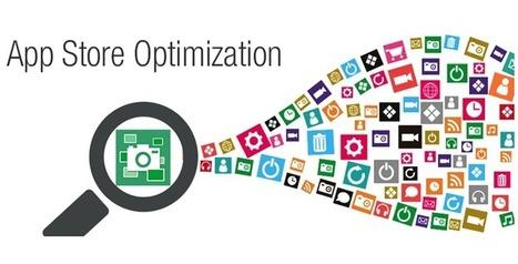Le référencement des applications mobiles ! | Référencement | Scoop.it