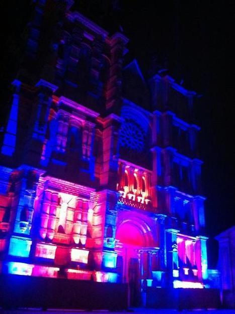 Margaux Wauquier on Twitter | Evreux | Scoop.it