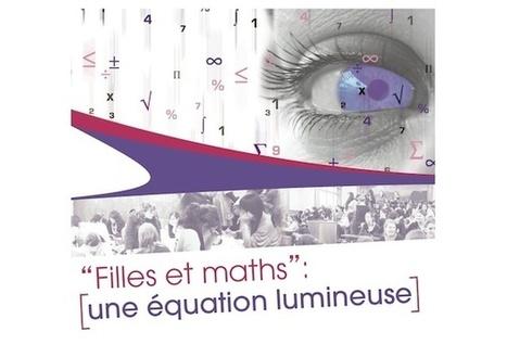 Comment donner le goût des maths aux filles ? Blog Orientation Le Monde | Emploi Formation Métiers | Scoop.it
