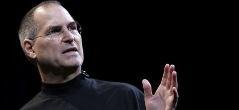 7 Things Steve Jobs Said That You Should Say Every Single Day   #I Want Self Improvement!   Scoop.it