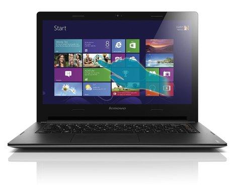 Lenovo IdeaPad S400 14.0-Inch Touchscreen Laptop | Camera | Scoop.it