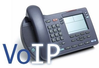 5 VoIP Benefits for Home Offices | ICCIEV | Scoop.it