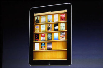 L'iPad au service de l'apprentissage de la lecture | LibraryLinks LiensBiblio | Scoop.it