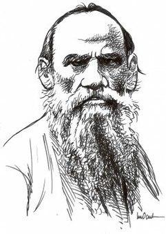 9 septembre 1828 naissance de Léon Tolstoï   Racines de l'Art   Scoop.it