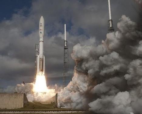 SpaceX gagne une première manche contre l'Etat américain   Géopolitique, jeux de puissance   Scoop.it