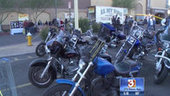 Bikers collect toys for hospitalized kids | Muscle Cars of America | Scoop.it