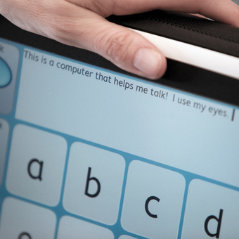 How to Help Teachers Integrate Assistive Technology in the Classroom | Ed Technovation | Scoop.it
