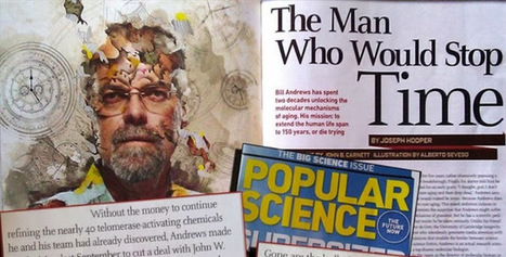 A Genetic Wonder | Age-reversal | Scoop.it