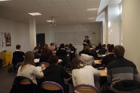 Seconde Générale et Technologique - Lycée et centre de formation Louis Querbes | Lycée Louis Querbes | Scoop.it