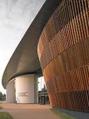 Sustainable Temporal Theatre Design | Sustainability | Scoop.it