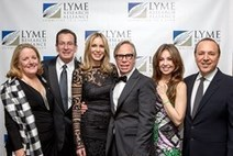 Lyme Research Alliance Announces Star-Studded Lineup of Honorary Chairs for ... - PR Web (press release) | Lyme Disease | Scoop.it
