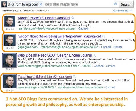 3 Ways to Use Google's New Search by Image for Link Building | SEO Tips, Advice, Help | Scoop.it